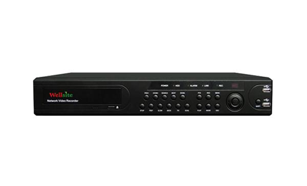 NVR WGD-7109AP/ WGD-7116AP