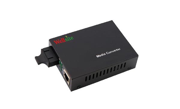 Media Converter WT-8110 Series
