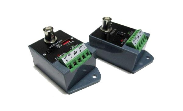 Video Balun WS-351 (TX-RX)