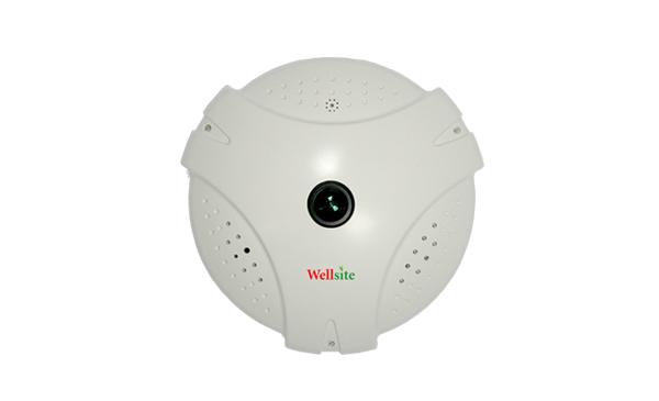 Wi-Fi Fish Eye Camera WFE-5050FC
