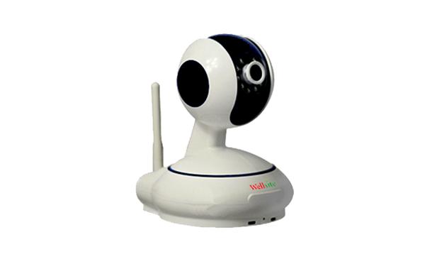 Wireless IP Camera WTS-IP116W