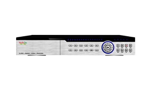 HVR WGD-6116HB