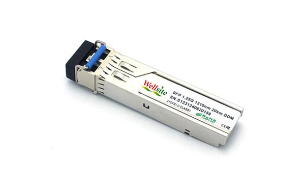 Industrial Grade Gigabit SFP WTLC-G35-20D
