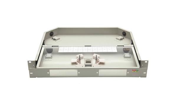 Fiber Optic Distribution Unit WS-0624A