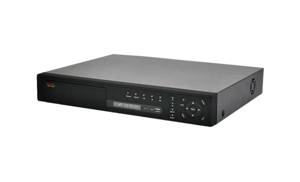 NVR WGD-6332XF