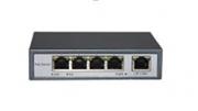 POE Switch 4 CH-WPE-704P
