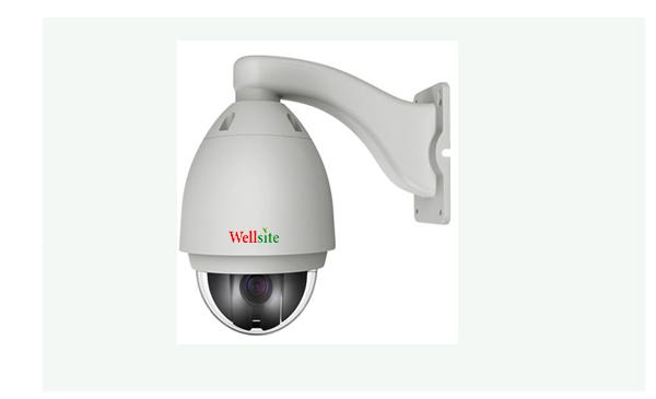 PTZ Camera WQP-6027Z