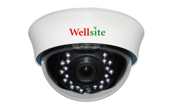 IR Dome - WSD-7036R/7060R