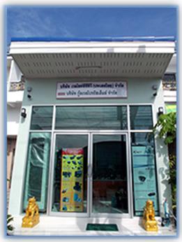 บริษัท เวลไซด์ซีซีทีวี (ประเทศไทย)จำกัด กล้องวงจรปิด