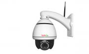 Wireless PTZ Camera WNW-4013TZ/ WNW-4020TZ