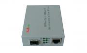 Media Converter WN-6125 Series