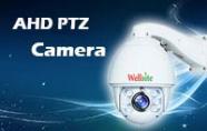 AHD HD PTZ Camera