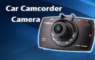 Car Camcorder Camera